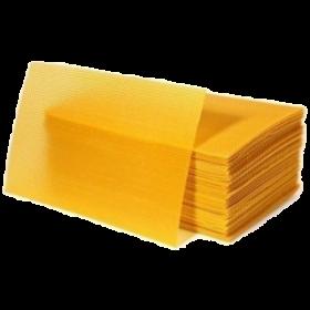 Вощина 1 лист 26*40 см