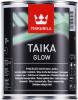 Лак с Эффектом Свечения Tikkurila Taika Glow 0.33л / Тиккурила Тайка Глоу