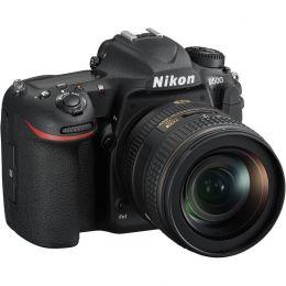 Фотоаппарат Nikon D500 Kit 16-80 ED VR