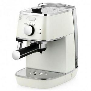 Кофеварка рожковая De'Longhi ECI 341 W Distinta