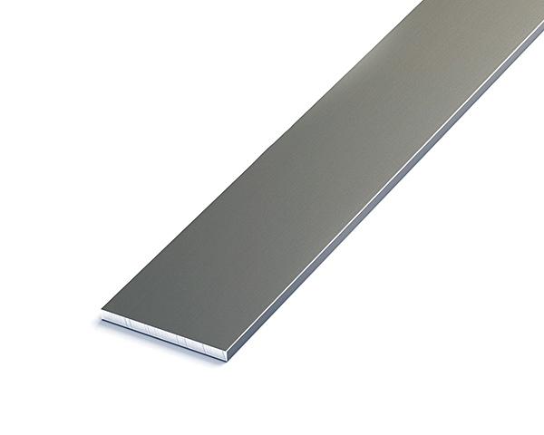 Пластина для крепления уплотнителя 25х2 L=2 м