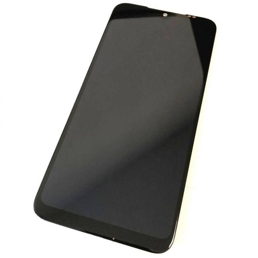 Дисплей в сборе с сенсорным стеклом для Xiaomi Redmi 7