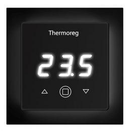 Thermo Терморегулятор Thermoreg TI-300 Black