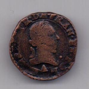 2 турнуа 1574 -1586 года Франция