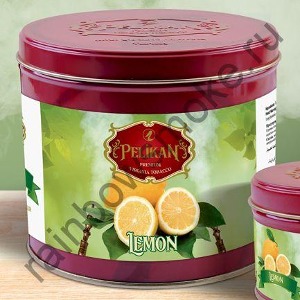 Pelikan 1 кг - Lemon (Лимон)