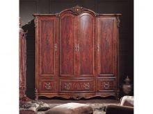 Шкаф ALEKSANDRIA 4-дверный