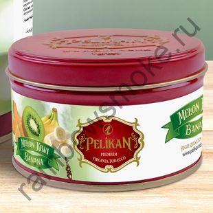 Pelikan 200 гр - Melon Kiwi Banana (Дыня Киви Банан)