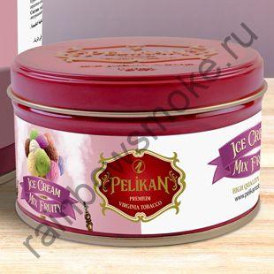 Pelikan 200 гр - Ice Cream Mix Fruity (Фруктовое Мороженое Микс)