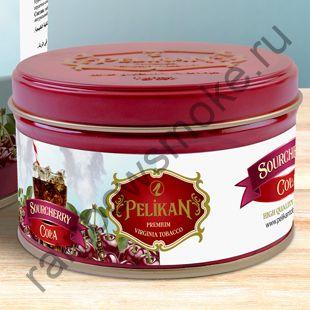 Pelikan 200 гр - Sour Cherry Cola (Вишневая Кола)