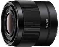 Sony FE 28mm F2 (SEL28F20)