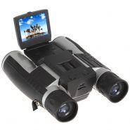 Бинокль со встроенной цифровой камерой