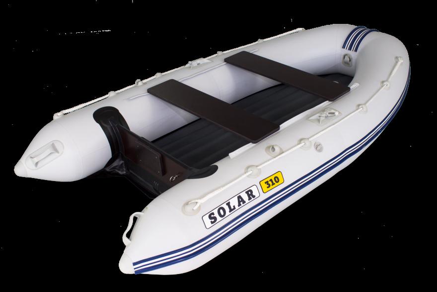 Лодка Солар Оптима-310