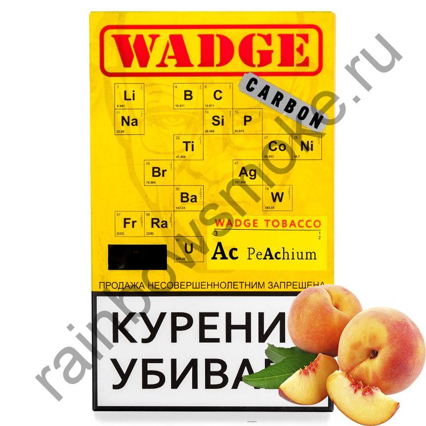 Wadge 100 гр - PeAchium (Персик)