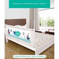 Защитный барьер для кровати (5)