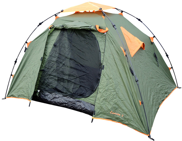 Палатка Envision 2 E2