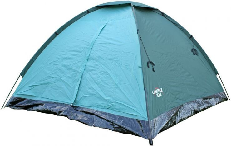 Палатка  CAMPACK-TENT Dome Traveler 4