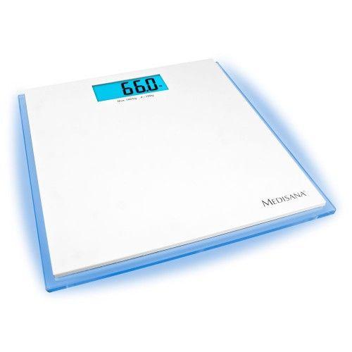 Весы напольные электронные Medisana ISB