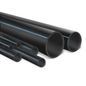 Труба ПЭ100 SDR 9 Дн 450х50,3 ГОСТ 18599-2001