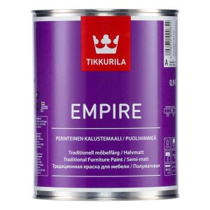 Краска для мебели Empire