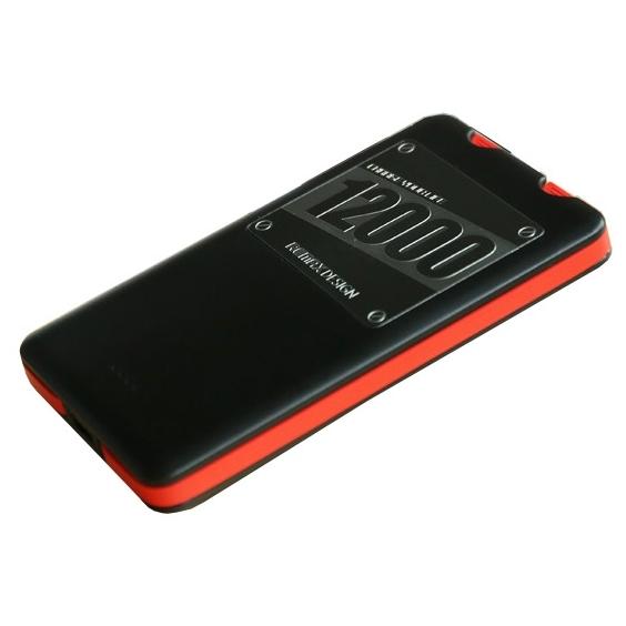 Портативное зарядное устройство Remax KingKong 12000mAh
