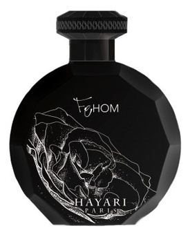 Tester Hayari Parfums FeHom 100ml (унисекс)