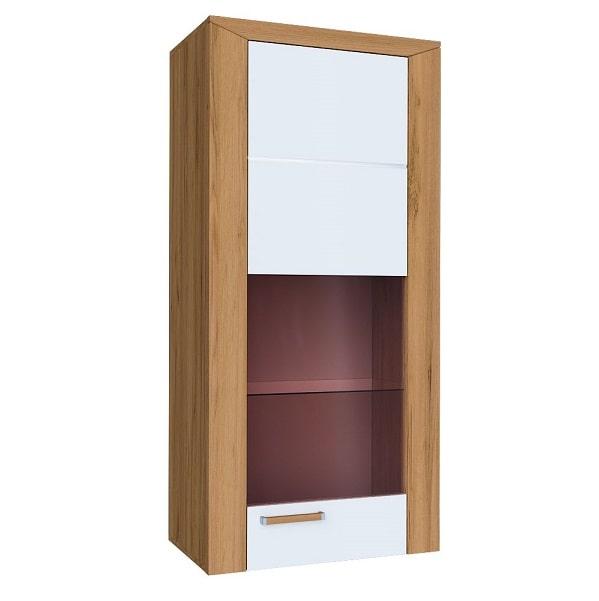 Шкаф навесной «Лакоста»
