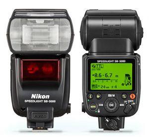 Nikon Speedlight SB-5000 (Nikon)