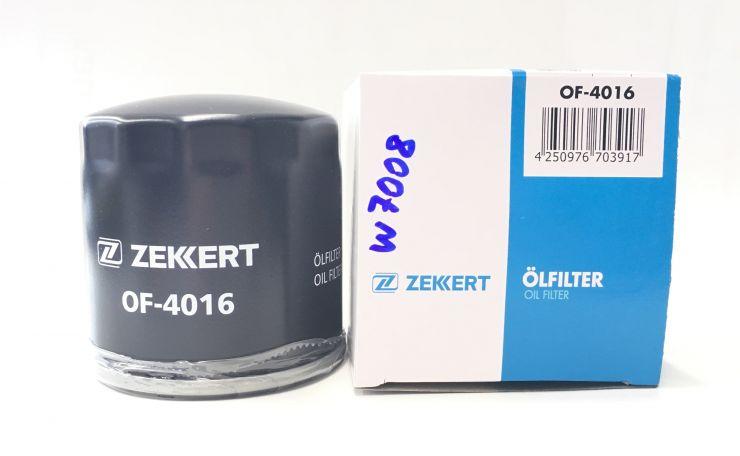 Фильтр масляный W7008 ан. OF4016
