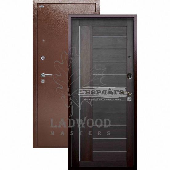 Сейф-дверь ОПТИМА ДИАНА