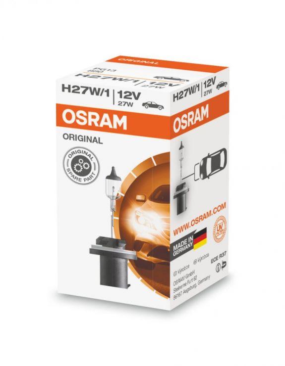 Лампа 12V27W H27/1 880 Osram