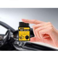 Автомобильный диагностический сканер OBD2 Scan Ancel ELM327 V1.5 Bluetooth (3)