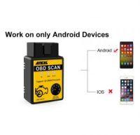 Автомобильный диагностический сканер OBD2 Scan Ancel ELM327 V1.5 Bluetooth (4)