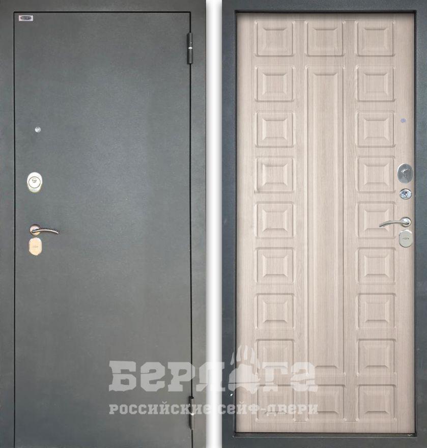 Сейф-дверь БЕРЛОГА Тринити 3К Сенатор
