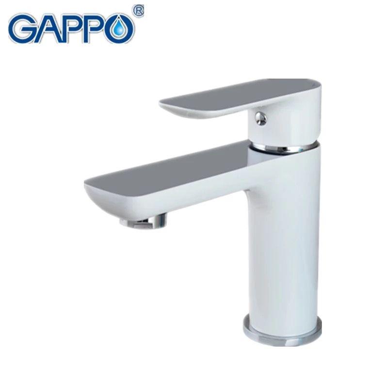 Gappo G1048 Смеситель для раковины