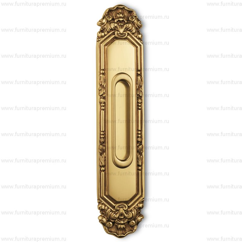 Ручка Salice Paolo Ginevra 3076-s для раздвижных дверей