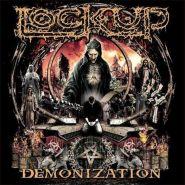 """LOCK UP """"Demonization"""" 2017"""