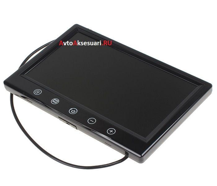 Автомобильный монитор 9 дюймов SV-950