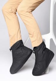 Противодождевые чехлы для обуви