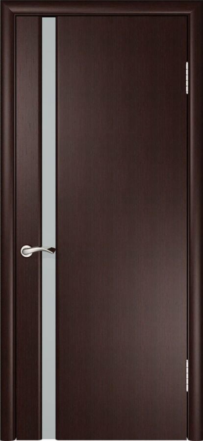 Межкомнатная дверь лига «модерн 1»