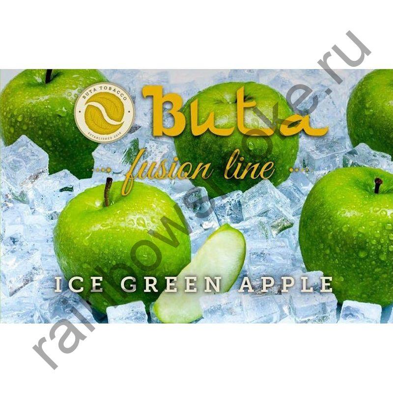 Buta Fusion 1 кг - Ice Green Apple (Ледяное Зеленое Яблоко)