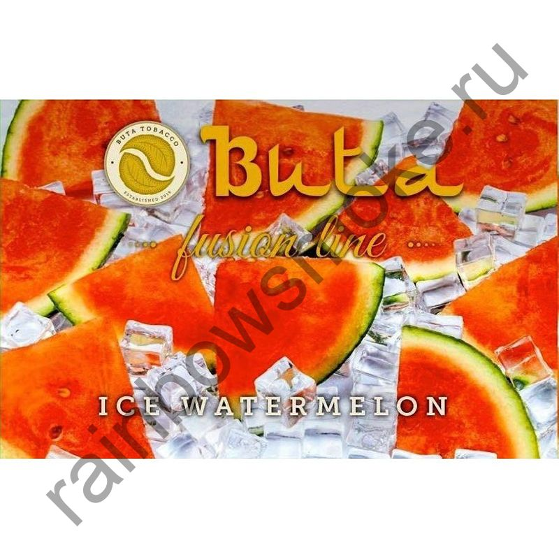 Buta Fusion 1 кг - Ice Watermelon (Ледяной Арбуз)