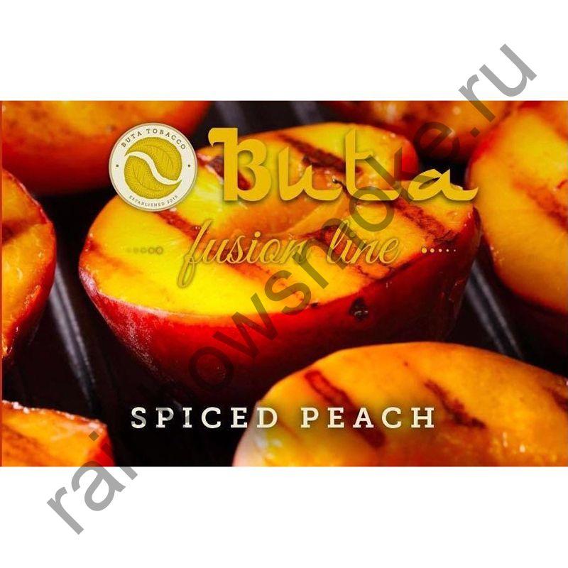 Buta Fusion 1 кг - Spiced Peach (Пряный Персик)