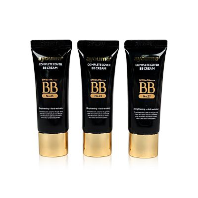 Крем ББ AYOUME COMPLETE COVER BB CREAM (20ml)