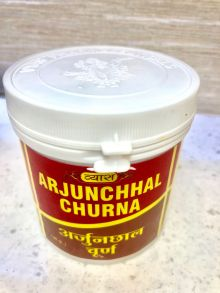Арджунхал чурна  Arjunchhal Churna Vyas, 100 гр