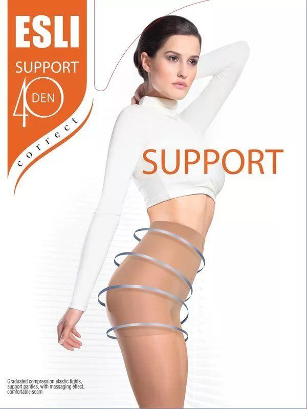 колготки ESLI Support 40