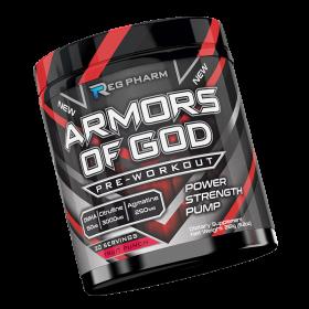 Reg Pharm Armors of God 261 гр 30 порций