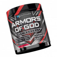 Reg Pharm Armors of God 261 гр 30 порций