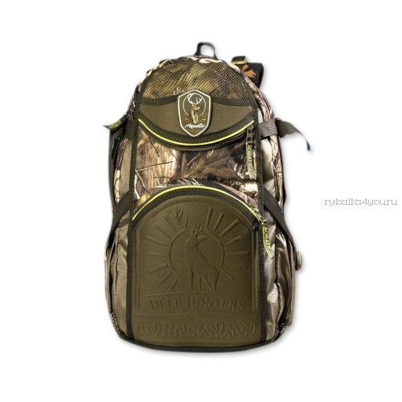 Рюкзак Aquatic РО-32 для охоты
