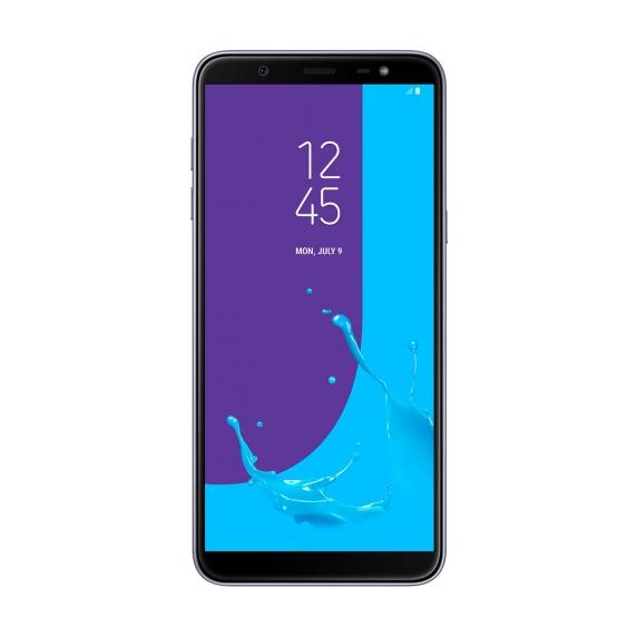 Samsung Galaxy J8 2018 (серый)