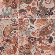 Verona Decor Print Beige плитка настенная 20х20